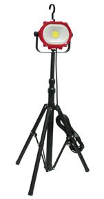 ATD Tools (80335) 35W COB Corded Work Light with Tripod Stand