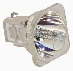 Replacement for Luxeon D-512pf Bare Lamp Only Projector Tv Lamp Bulb by Technical Precision