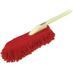 The Original California Car Duster Created Out of Durable Cotton Fibers, Which Will Actually Lift The Dust Away From The Surface Instead of Just Pushing it Around by California Car Duster