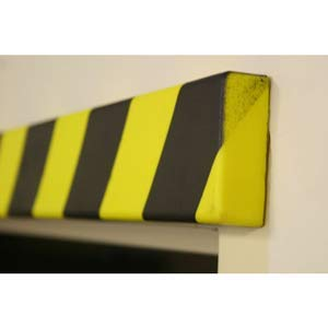 BOING SAFETY Padding - Flat Striped (2 Pack)
