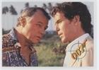 Caribbean Stopover (Trading Card) 1995 Graffiti James Bond: GoldenEye - [Base] #056 by Graffiti James Bond:...