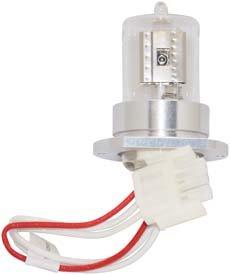 交換Beckman / ALTEX P / Ace 5500 / 477172 Deuteriumランプ交換電球   B01EJT9IC8