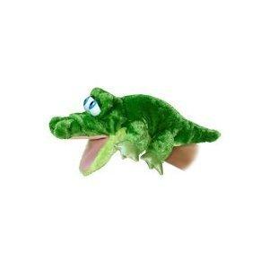 Alligator Puppet - Aurora 32180 14
