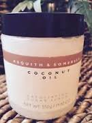 Asquith Exfoliating And Somerset Scrub - Asquith and Somerset Coconut Oil Exfoliating Sugar Scub 19.4 oz