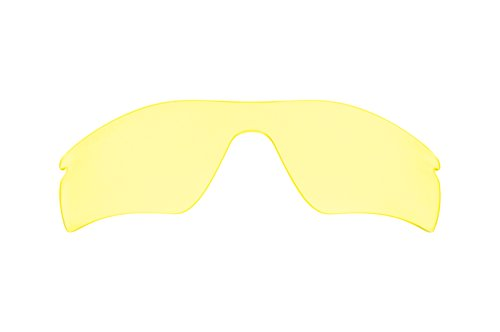 Best SEEK OPTICS Replacement Lenses Oakley RADAR PATH - Hi Intensity Yellow