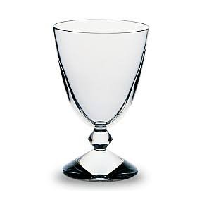 Baccarat Vega Water Glass No.2 by Baccarat