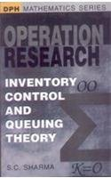 Read Online Operation Research: Inventory Control and Queuing Theory pdf