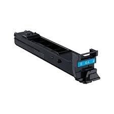 Ink Now Premium Compatible Konica-Minolta Cyan Toner A0DK432 for Magicolor 4650 4650DN 4650EN printers 8000 yld