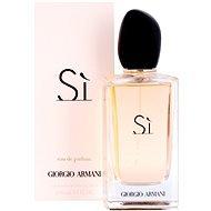Oz Perfume Eau De Spray Si' 100 Edp 100ml Parfum Armani 4 Giorgio Ml Pour Femme 3 K3F1cTlJ