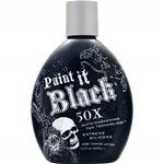 Paint it Black - Dark Tanning Lotion