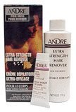 Andre Extra Strength Hair Remover for Men by American Industries International by American International Industries
