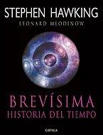 Descargar Libro Brevísima Historia Del Tiempo Stephen W. Hawking