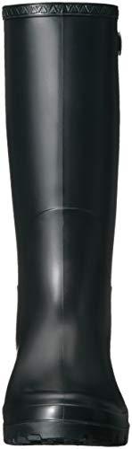 Black Boot M Shelby 6 US Matte UGG Rain Women's pPqPaX