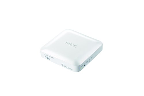 NEC Aterm W500P Router Drivers for Windows XP