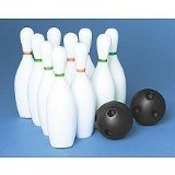 Mini Bowling Pins - 5