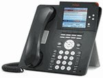 Avaya 9650C IP Phone ()