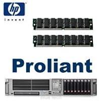 504351-B21 Compatible HP 8GB (2x4GB) PC6400 SDRAM Kit