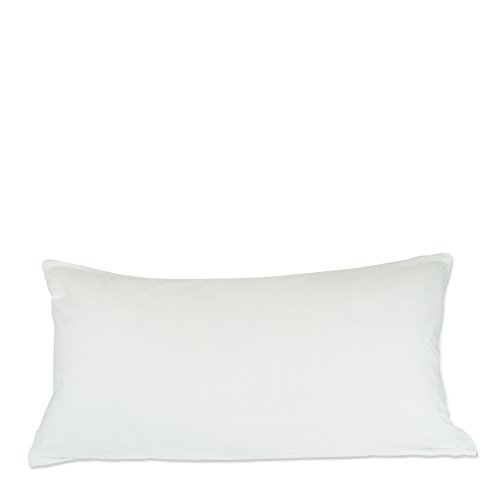 Buy pillow protectors zippered king