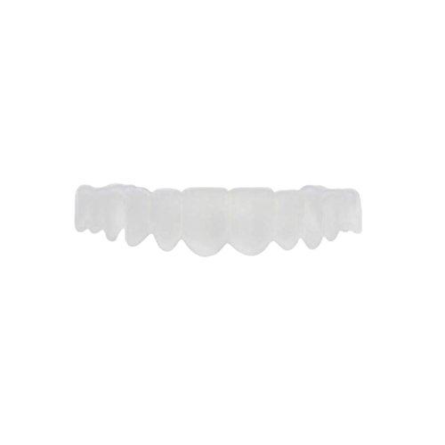 Ochine Cosmetic Teeth Dentistry Comfort Fit Cosmetic Teeth One Size Fits Most Comfortable Denture Care by Ochine
