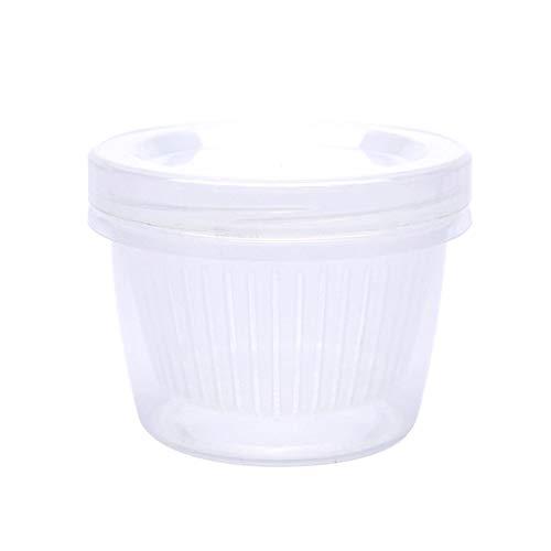 Orcbee  _Kitchen Refrigerator Storage Box Transparent Food Box Storage Box