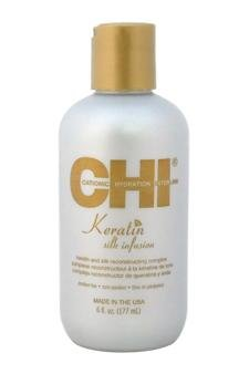 CHI Keratin Silk Infusion Reconstructer For Unisex