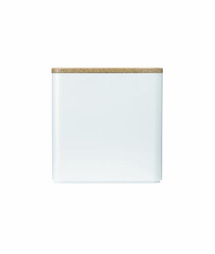 Rig-Tig Storage Box 7, Box with Lid, Food Storage Box, 20 x 10 x 21 cm, Z00007