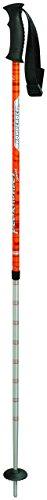 Komperdell Peak Hunter Junior Poles - orange, 71-120cm