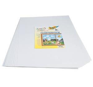 Knorr Prandell - Adhäsionsfolie für Window Color 50x70 cm [Spielzeug]