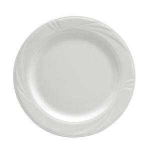 Arcadia Dinner Plate (Oneida Arcadia/Delco Collection Plates Arcadia Dia. (In.) =12in Pack - 12 Per Case)