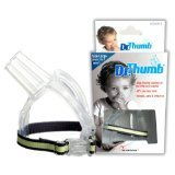 Dr Thumb for Thumb Sucking Prevention and Treatment, Stop Thumb Sucking Today (Large (3-7 years)) by Dr.Thumb