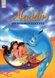 Aladdin, Disney Staff, 0453031641