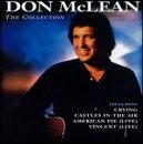 Don Mclean - The Collection By Empire Music Coll. - Zortam Music