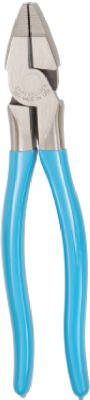 Channellock 369 9-Inch High-Leverage Linesman Pliers