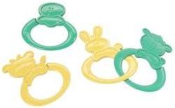 Tupperware Baby Animal Linking Rings