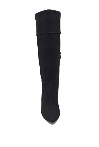 botte Chaussure CHIC compens femme NANA 4CcRwA