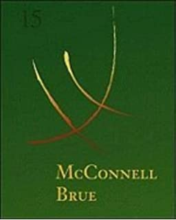 Macroeconomics 15th edition campbell r mcconnell 9780072340891 economics principles problems and policies 15th edition fandeluxe Gallery