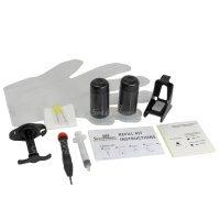 Speedy Inks - Black Ink Refill Kit For Canon PG30 / PG40 / PG50 for use in Canon Pixma MG4120, Canon Pixma MG3120, Canon Pixma MG2120, Canon PIXMA MX372, Canon PIXMA MX432, Canon PIXMA MX512 (Canon Black Ink Refill)
