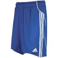 adidas Big Boys'  Equipo Short,Cobalt, (Adidas Predator Soccer Shorts)