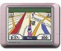 Garmin nüvi 200 3.5-Inch Portable GPS Navigator (Pink) Review