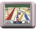 Garmin nüvi 200 3.5-Inch Portable GPS Navigator (Pink)