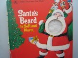 Santa's Beard Is Soft and Warm (Touch-and-Feel)