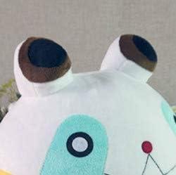 Knuffel Anime Steins Gate Knuffel Game Steins Gate Cijfers Pop Cosplay Vulling Kussen 30 Cm Voor Gift