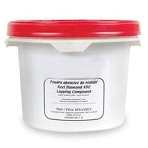 Turf Pride Reel Diamond Back Lapping Compound 120 grit 25 lb