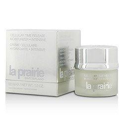Cellular Night Repair Cream - La Prairie Cellular Time Release Moisture Intensive Cream - 30Ml/1Oz
