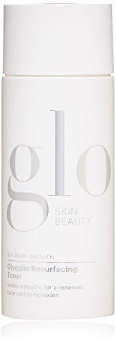Glo Skin Beauty Glycolic Resurfacing Toner , 7% Glycolic Acid Toning Solution , Treat Uneven Skin Texture from Glo Skin Beauty
