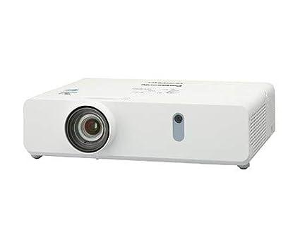 Panasonic PT-VX430EJ Video - Proyector (4500 lúmenes ANSI ...