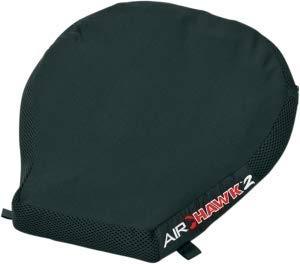 (AIRHAWK Motorcycle Seat Cushion Cruiser, Medium)