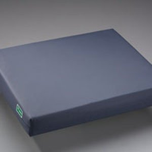 (Posey Gel Foam Cushions, Weight Certified: Bariatric/400, Dimensions (WxLxH): 22'' x 18' )