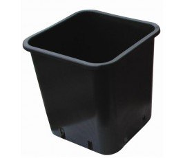 Pot carr/é 30.5X30.5X27 18L