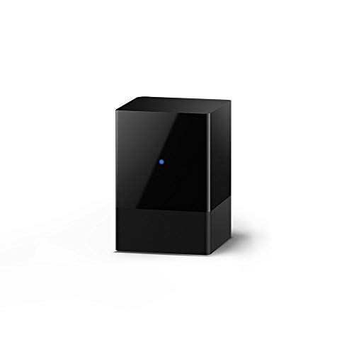 Introducing Fire TV Blaster - Add Alexa voice control to entertainment devices (requires compatible Fire TV and Echo devices)